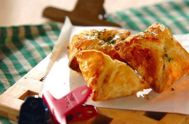 パイの人気レシピ25選。おかず系からデザートレシピまで!の画像
