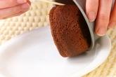 ガナッシュケーキの作り方6