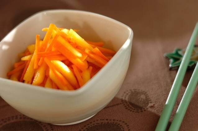 新定番を見つけよう♪ 柿のおかず&スイーツレシピ20選の画像