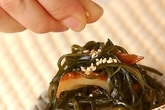 切り昆布煮の作り方2