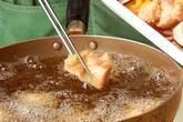 揚げ鶏の南蛮漬けの作り方7