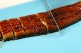 ウナギのひつまぶしの作り方2