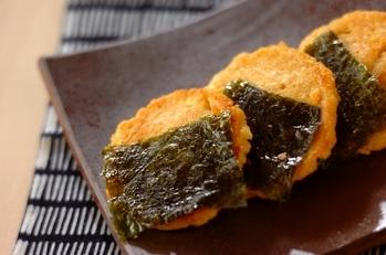 豆腐の簡単つくね焼き