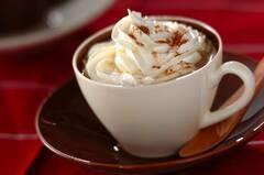 ホワイトチョコレートモカ