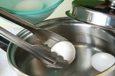 温泉卵の作り方3