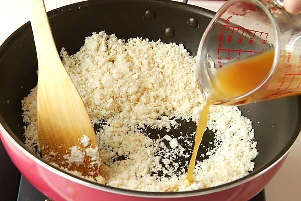 しっとり!具だくさんのおから煮の作り方の手順10