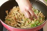 おから煮の作り方4