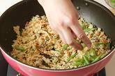 おから煮の作り方11