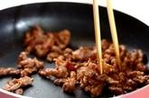 牛肉とニンニクの芽炒めの作り方1