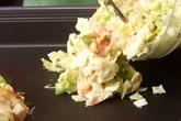 フワフワお好み焼きの作り方2
