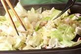フワフワお好み焼きの作り方10
