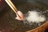 シンプル酢豚の作り方1