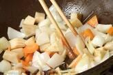シンプル酢豚の作り方2