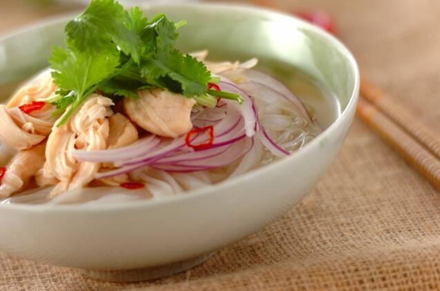 ベトナム料理のド定番!フォー