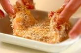 ソースカツ丼の作り方2