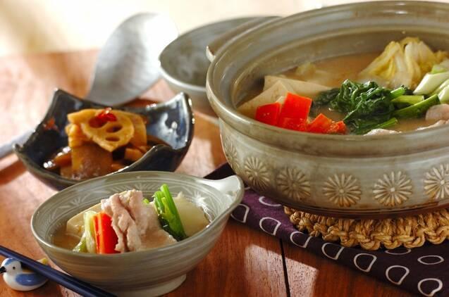 具材もしめも網羅!「酒粕鍋」の人気レシピ6選