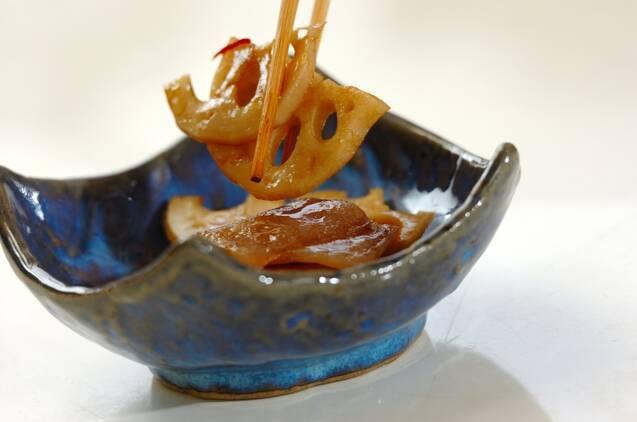 あったか酒粕鍋の献立の作り方の手順6