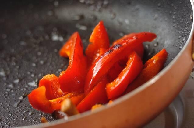 やわらか!塩麴豚のおろしステーキの作り方の手順4