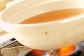 みそかチャンコ鍋の作り方1