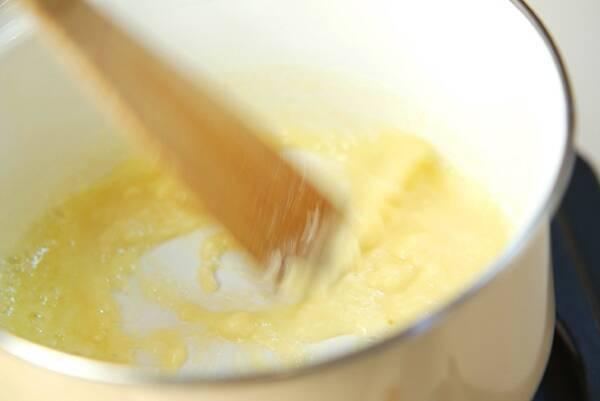 あっさり野菜シチューの作り方の手順9