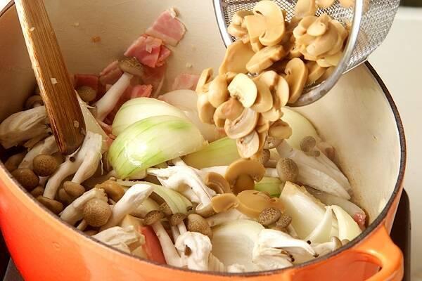 鶏肉のトマト煮の作り方の手順8
