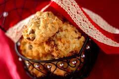 ドロップクッキー