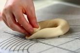 ベーグルサンドの作り方5