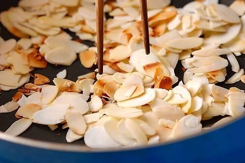 半熟卵のせドライカレーの作り方の手順5