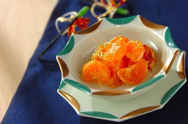 トマトを使った変わり種も♪ フルーツ飴のレシピ10選の画像