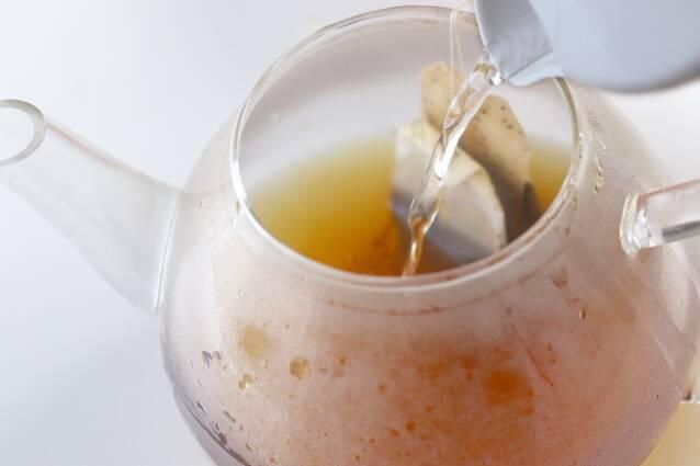 ふわとろ食感ミルクティートーストの作り方の手順2