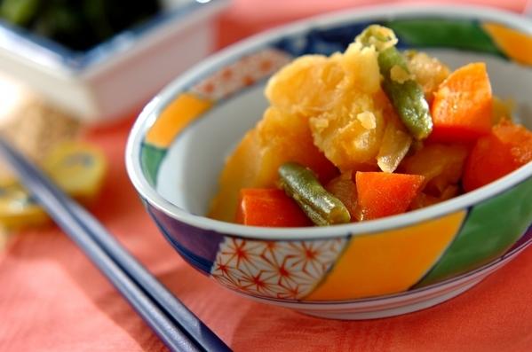 じゃがいもの煮物レシピ8選!品種の選び方から基本、アレンジまで!