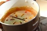 ジャガイモとインゲンの煮物の作り方3