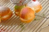 ひなまつりの春色パンの作り方8
