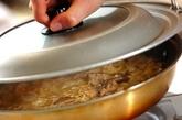そぼろ親子丼の作り方4