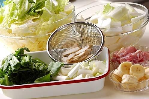 ヘルシー!白菜の洋風トマト鍋の作り方の手順6