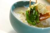 ミルクタン麺の作り方5