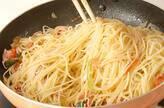 トマトスパゲティの作り方9