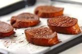 カリカリチョコラスクの作り方4