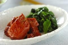 豚ロース肉の柔らか煮