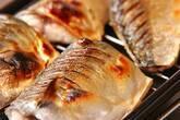 簡単ふっくら!サバの塩焼きの作り方5