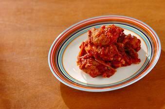 チキンのトマト煮