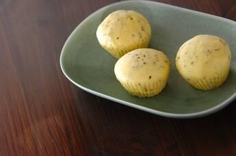 小麦グルテンフリー蒸しパン