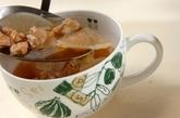 塩豚汁の作り方2