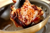 鶏もも肉のみそ焼きの作り方2