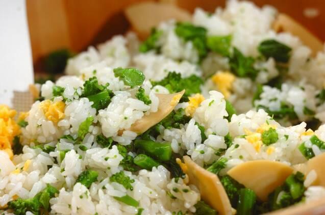 春色混ぜ寿司の作り方の手順6