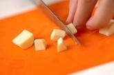 ポテサラコロッケの作り方1