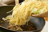 アンチョビのスパゲティの作り方4