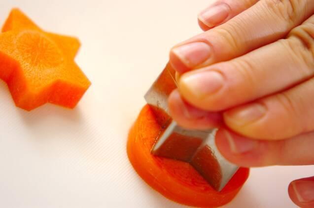 切り身で作るアクアパッツァの作り方の手順2