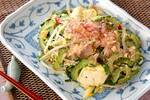 定番沖縄料理!ゴーヤチャンプルー