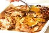 鶏肉のマスタード焼きの作り方6